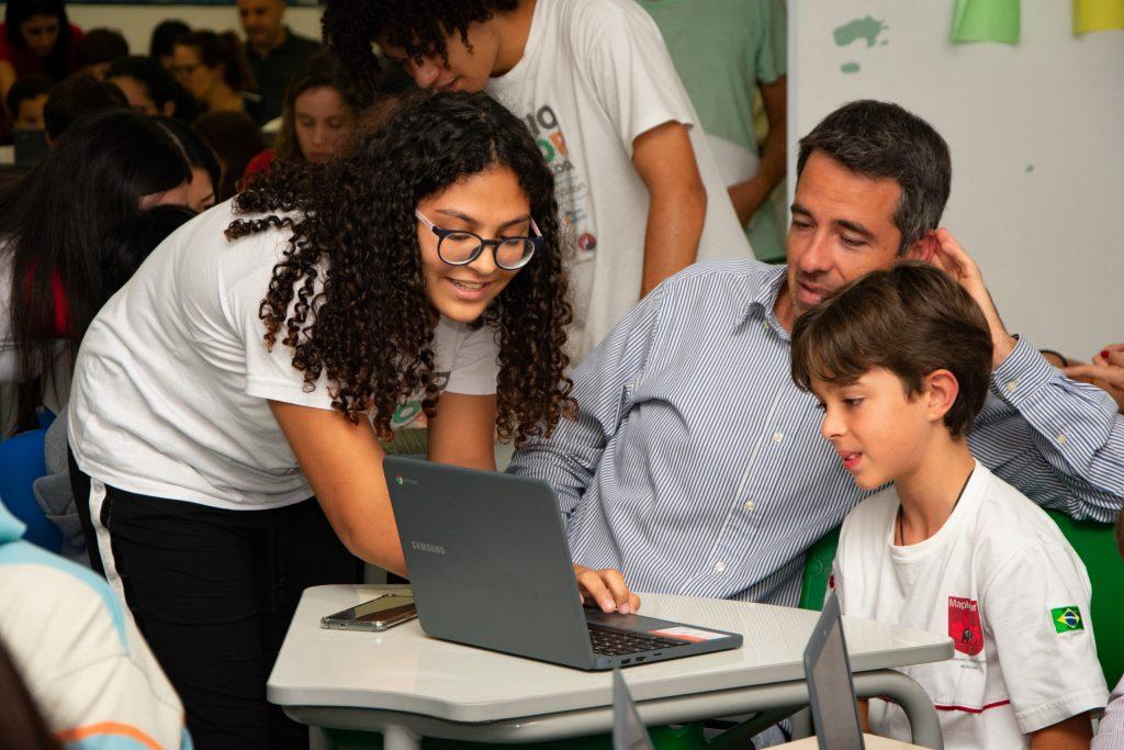 Inicie Conteúdo - Novo jeito de aprender online