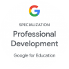 GfE Professional Development
