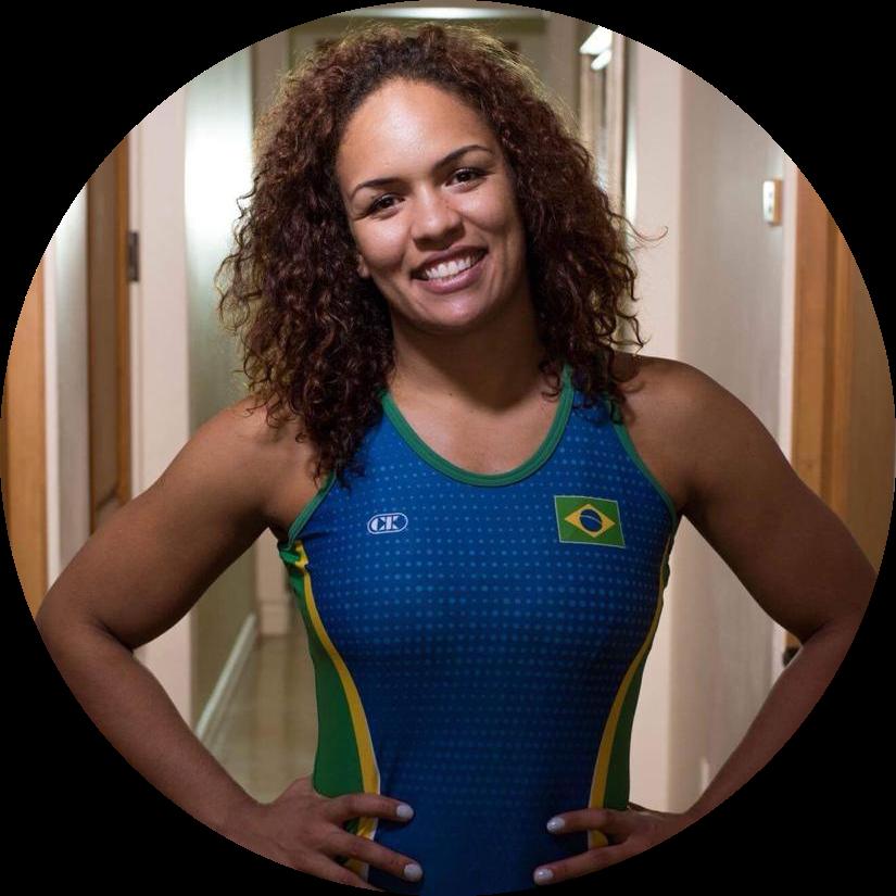 Aline da Silva Ferreira