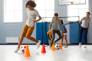 disciplina esportiva